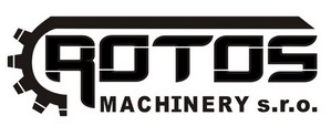 ROTOS MACHINERY Logo